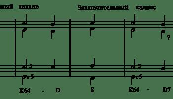 решебник дубовский гармония